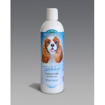 Bio-Groom / Био Грум Argan Oil Shampoo шампунь на основе арганового масла без содержания сульфатов 355 мл