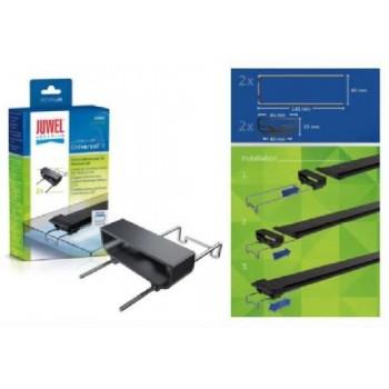 Juwel / Ювель Крепления-ножки Juwel UniversalFit для светоарматур HeliaLux LED /металлические/ 2шт