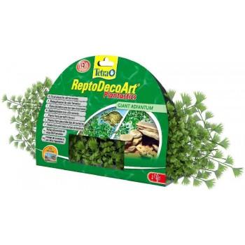 Tetra / Тетра ReptoDecoArt Plant искусственное плавающее растение для террариумов Адиантум
