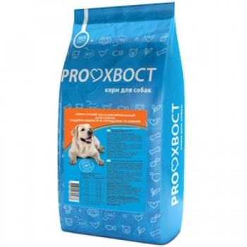 ProХвост для собак сод. в городских условиях, пм с эт., 10 кг