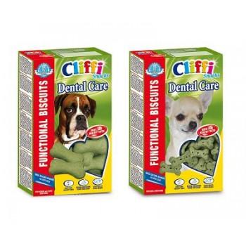 """Cliffi / Клиффи Бисквиты для мелких собак """"Здоровые зубы"""" PCAT227"""