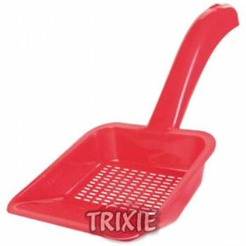 Trixie / Трикси Совок д/кошачьего туалета с сеткой (мелкие ячейки) 40473