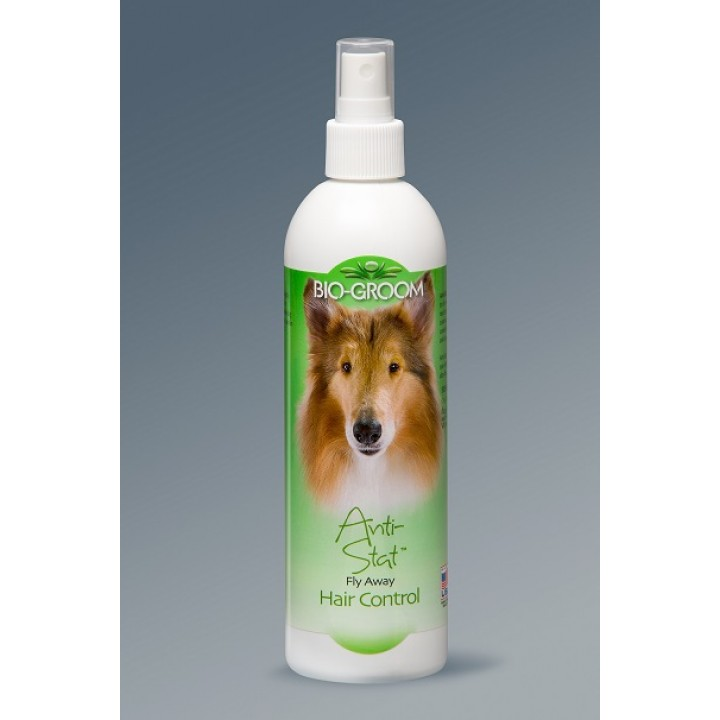 Bio-Groom / Био Грум Antistatic антистатик 355 мл