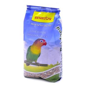 Benelux / Бенелюкс Корм для попугаев неразлучников 1 кг
