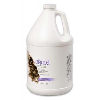 1 All Systems / Олл Системс Crisp coat Shampoo шампунь для жесткой шерсти 3,78 л