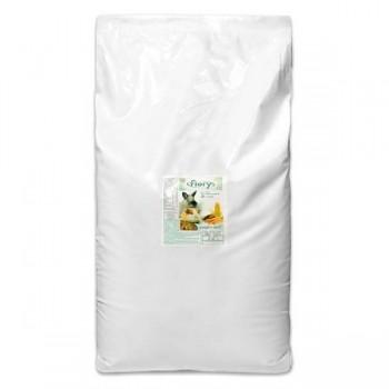 Fiory / Фиори корм для кроликов  Pellettato гранулированный 25 кг