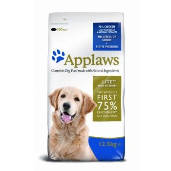 "Applaws / Эпплаус для Собак - Контроль веса ""Курица/Овощи: 75/25%"" 7,5 кг"