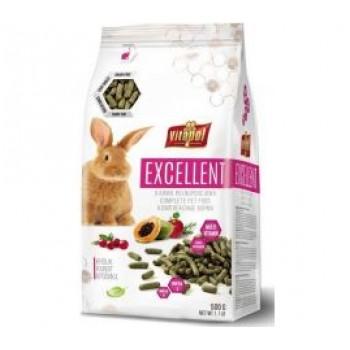 Vitapol / Витапол EXCELLENT полнорационный корм для кролика