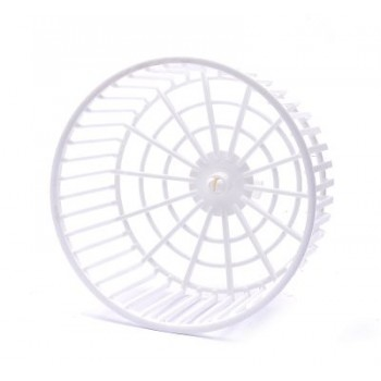 Benelux / Бенелюкс Пластиковое колесо для хомяков 15 10 см 3431