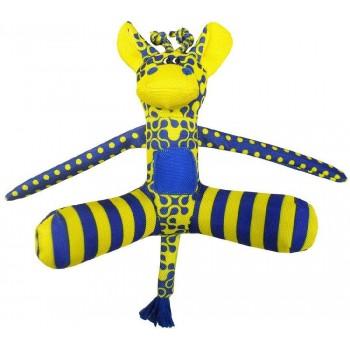 """R2P игрушка для собак High-Viz """"Кенгуру"""" текстиль 23 см"""