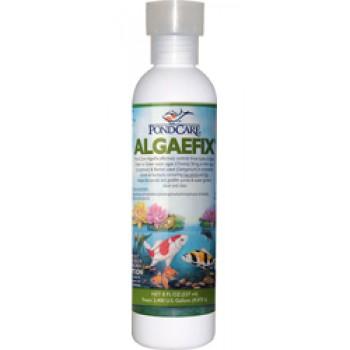 API / АПИ АльджеФикс - Средство для борьбы с водорослями в декоративных прудах PC Algae Fix, 237 ml