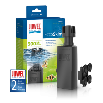 Juwel / Ювель Скиммер EccoSkim 300 л/час /для сбора мусора и бактериальной пленки с поверхности воды/
