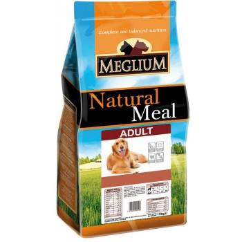 MEGLIUM / МЕГЛИУМ Adult Корм сух.3кг для взрослых собак MS0103