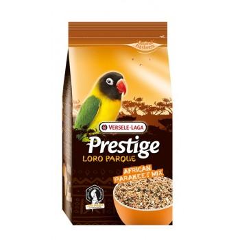 Versele-Laga корм для средних попугаев Prestige Premium African Parakeet Loro Parque Mix 1 кг