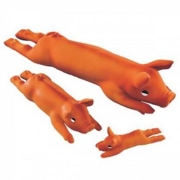 Nobby / Нобби Игрушка для собак Поросенок 24 см (латекс, с пищалкой) (1х6) 79463