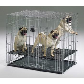 Midwest / Мидвест Puppy Playpen клетка 61х88,9х80 см