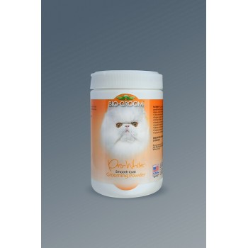 Bio-Groom / Био Грум Pro White Smooth пудра мягкая 178 мл