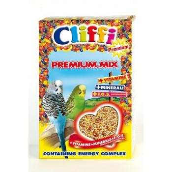 Cliffi / Клиффи Для волнистых попугаев PCOA009