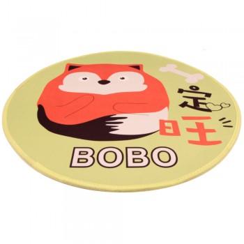 Bobo / Бобо Коврик для собак и кошек 80 см, лиса