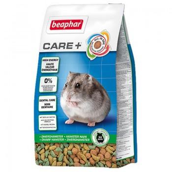 Beaphar / Беафар Корм «Care+»  д/мелких грызунов, 250 гр