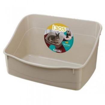 Ferplast / Ферпласт Туалет-лоток для кроликов L305