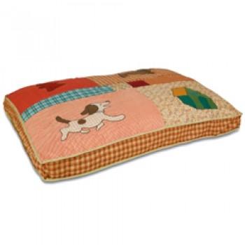 Petmate / Петмейт Лежак - матрас для собак, со съемным чехлом, 102х76 (см)