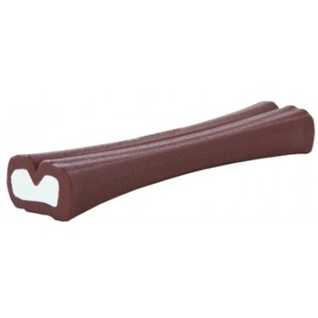 Petstages / Петстейджес игрушка для собак Bully Chew 18 см с ароматом говядины большая