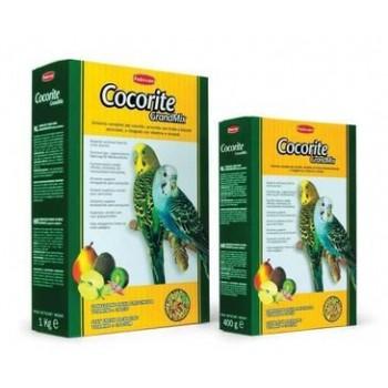 Padovan / Падован Grandmix Сocorite Основной корм д/Волнистых попугаев 400гр