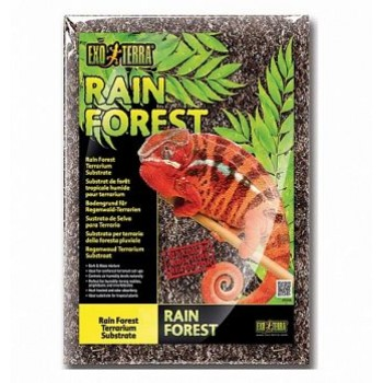 Hagen / Хаген Грунт для террариума Rainforest 26.4 л