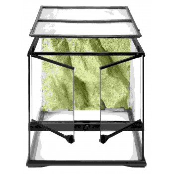 Hagen / Хаген террариум из силикатного стекла 45 x 45 x 45 см