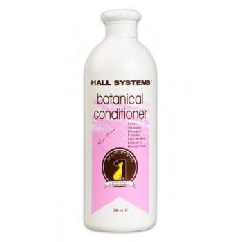 1 All Systems / Олл Системс Botanical conditioner кондиционер на основе растительных экстрактов 500 мл