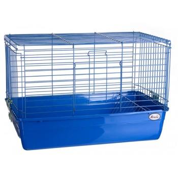 Kredo R1F Клетка д/кроликов 60*36*40см (Подарочная упаковка)