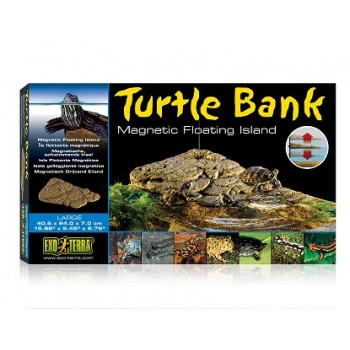 Hagen / Хаген черепаший берег Turtle Island большой