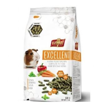 Vitapol / Витапол EXCELLENT полнорационный корм для морских свинок