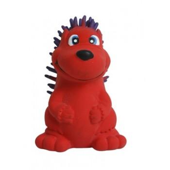 """Ziver / Зивер Игрушка """"Динозаврик"""" 7,5 см., красный"""