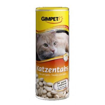 Gimpet / Гимпет ВитаМиниз. лакомство с маскорпоне и биотином д/кошек 710 шт 425 г