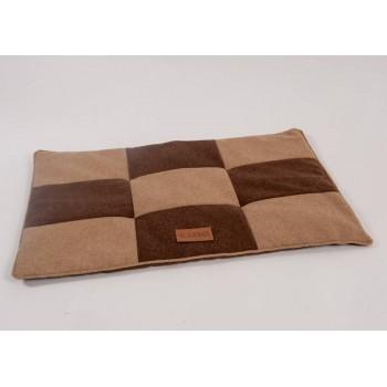 Katsu / Катсу KERN 100х80 см лежак для животных коричнево-бежевый