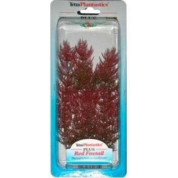 Tetra / Тетра Plantastics искусственное растение Перистолистник красный M