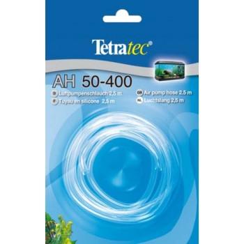 Tetra / Тетра AH 50-400 силиконовый шланг для всех видов компрессоров 2,5 м