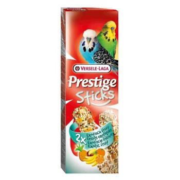 Versele-Laga палочки для волнистых попугаев Prestige с экзотическими фруктами 2х30 г