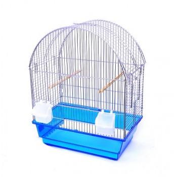"Benelux / Бенелюкс Клетка для птиц ""Пиза"" 42 25 55 см 15532"