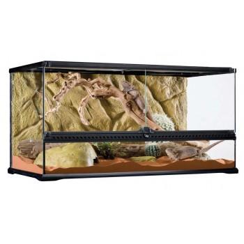Hagen / Хаген террариум из силикатного стекла 90 x 45 x 45 см