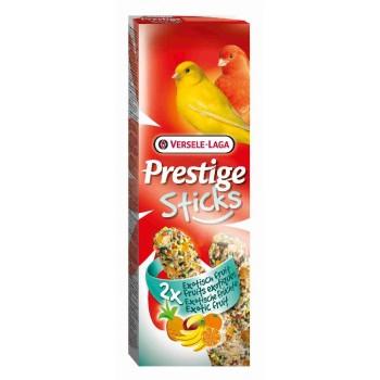 Versele-Laga палочки для канареек Prestige с экзотическими фруктами 2х30 г