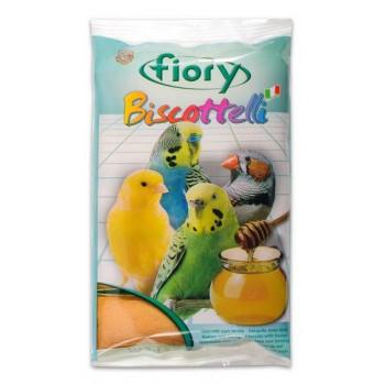Fiory / Фиори бисквиты для птиц с медом 35 г