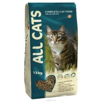 All Cats / Олл Кэтс д/кош. взрослых пм, 13 кг