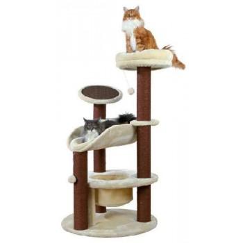"Trixie / Трикси 43471 Домик для кошки ""Arietta"" 145см бежевый"