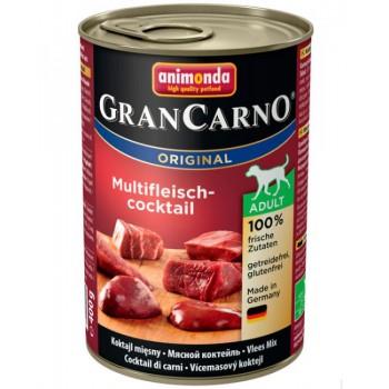 Animonda Cran Carno Original Adult конс. 400г- мясной коктейль для взрослых собак 82730