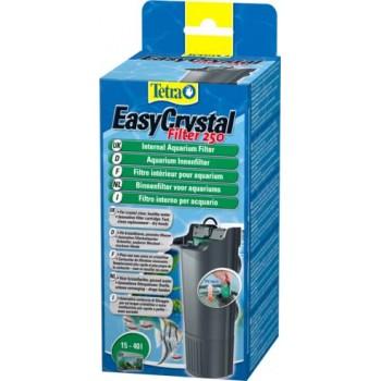 Tetra / Тетра EasyCrystal 250 внутренний фильтр для аквариумов 15-40 л