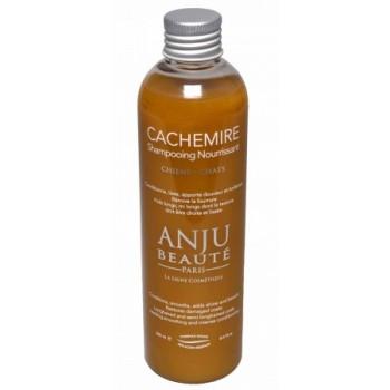 Anju Beaute Шампунь Питательный: норковое масло, масло из цветов тиаре, кашемир, 1:5 (AN42)