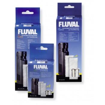 Hagen / Хаген губка тонкой очистки для фильтра Fluval 3 plus